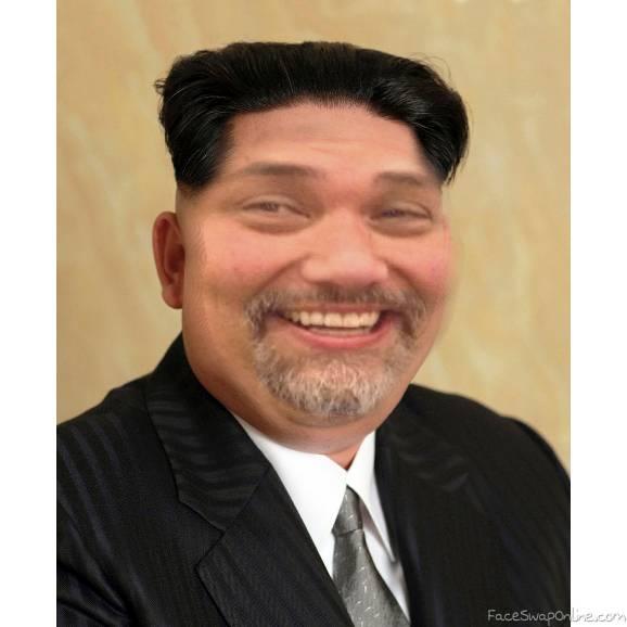 Kim Jong Dan