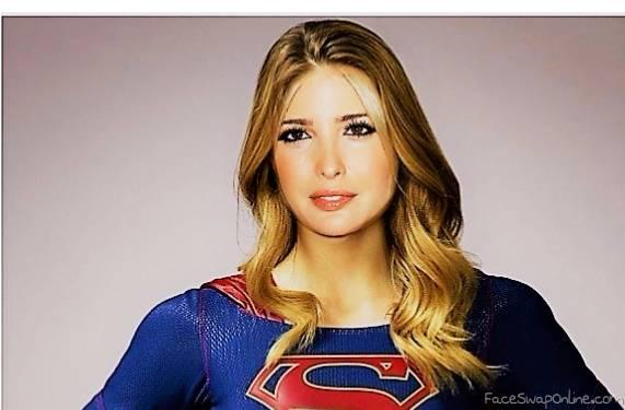 Super Ivanka