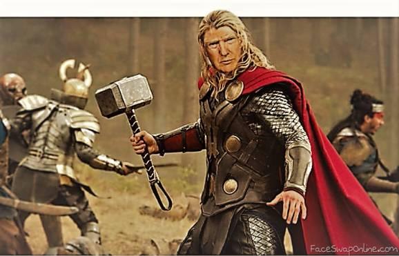 Trump Thor