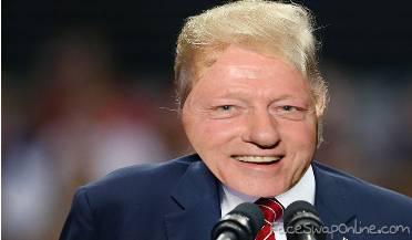bill trump