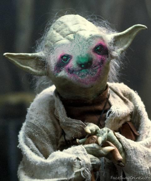 sloth-yoda