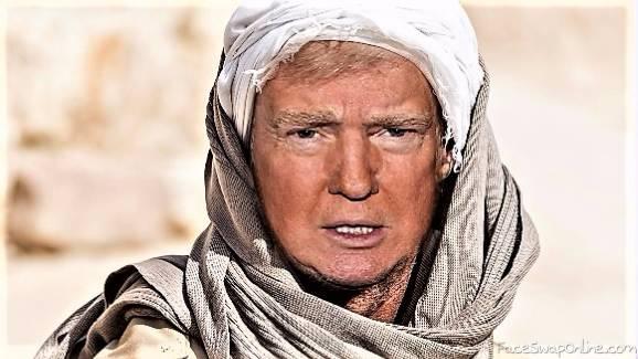 Arab Trump