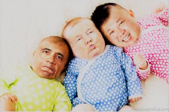 Baby Leaders