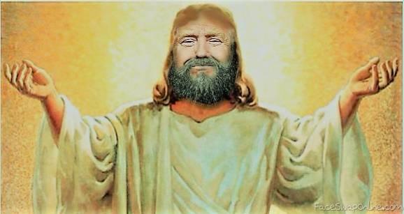 Donald Christ