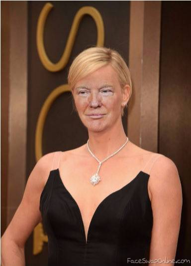 Female Trump