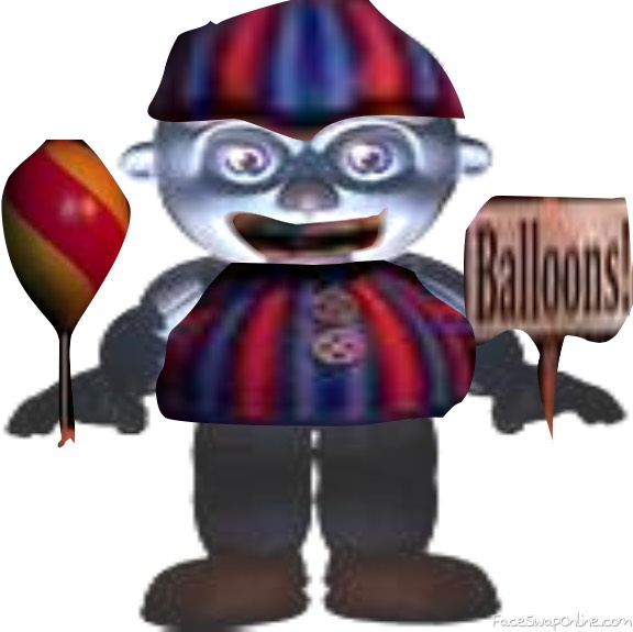 Funtime Balloon Boy 2.0