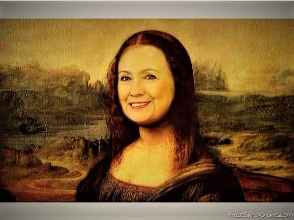 Hillary Lisa