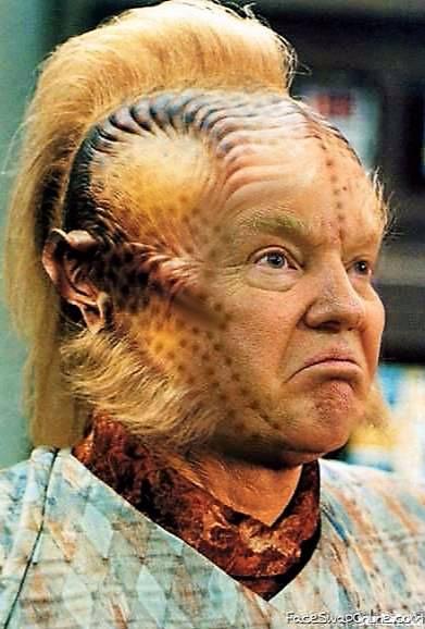 Neelix Trump