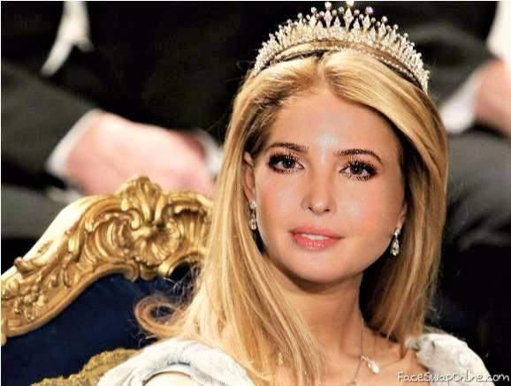 Princess Ivanka