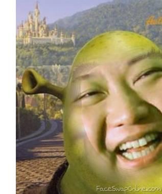 Shrek Jong Un