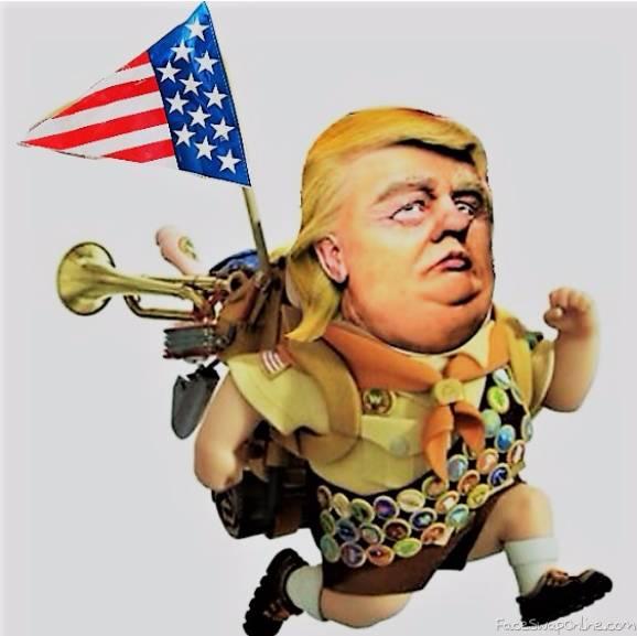 Trump Russel