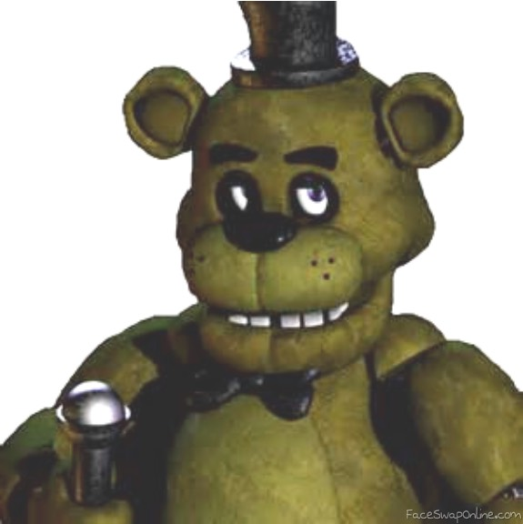 golden freddy v2