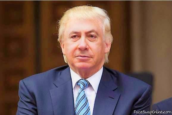 Benjamin Trump