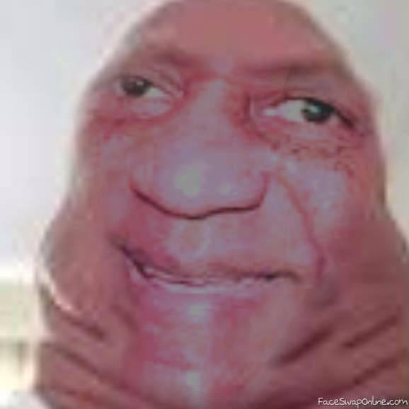 Blob Cosby