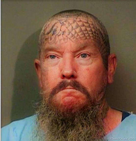 Convict Trump