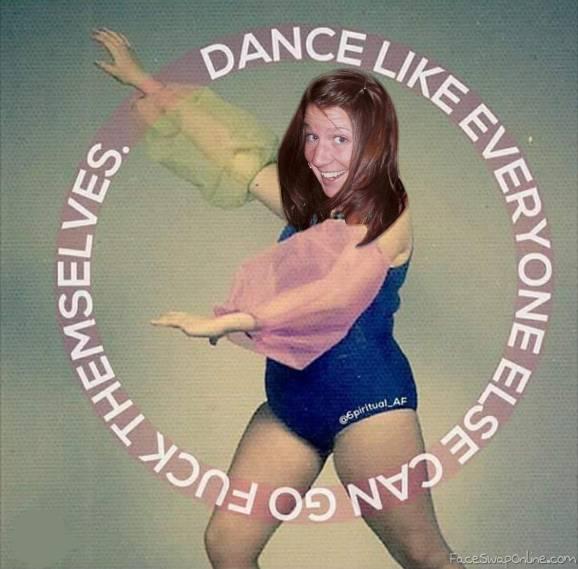 Dance Mufudders