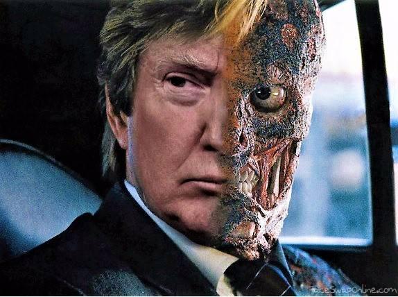 Fandom Trump
