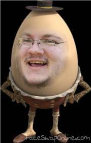 Humpty Martin