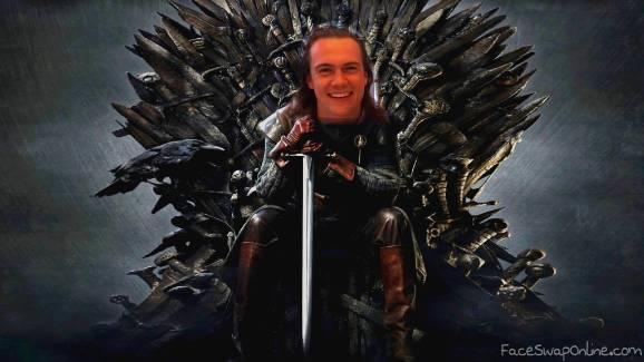 King Ian