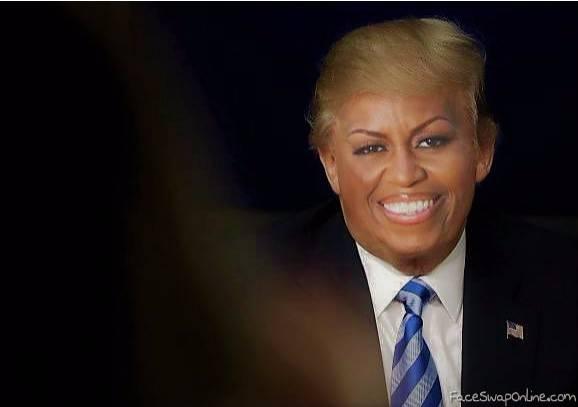 Michelle Trump