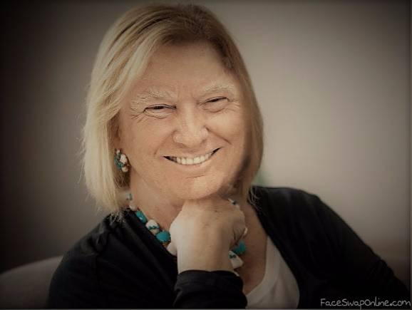 Transgender Trump