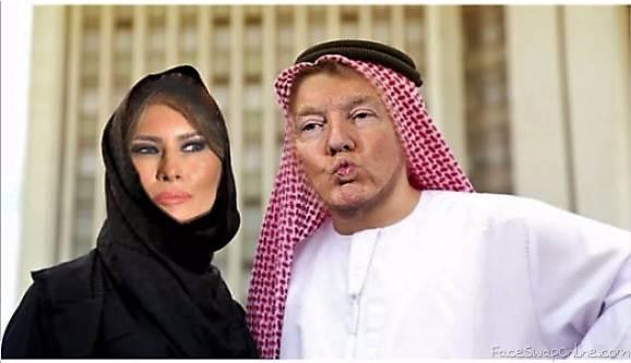 Arab Trumps