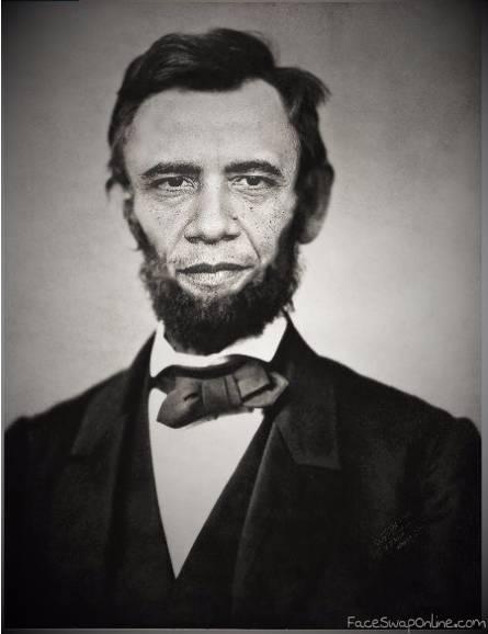 Barack Lincoln