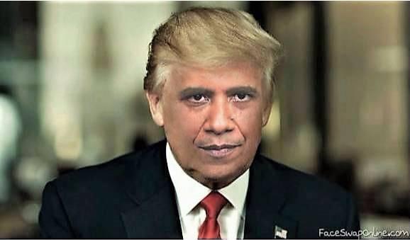 Barack Trump
