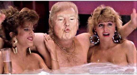 Biff Trump