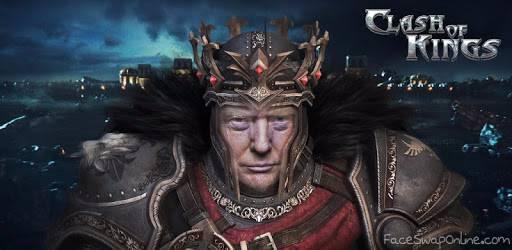 Clash of Trumps