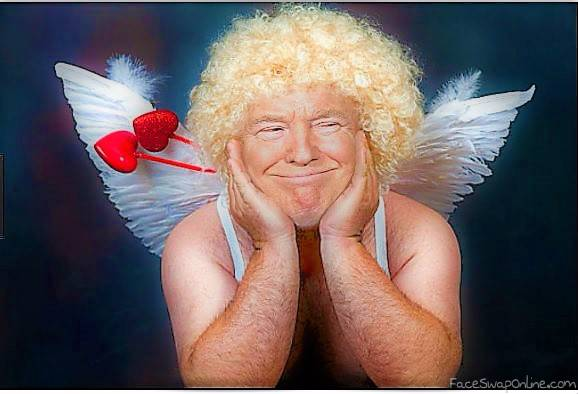 Donald Cupid