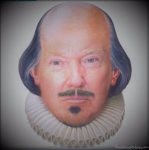 Donald Shakespeare
