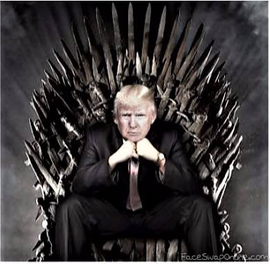 Game of Trump