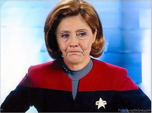 Hillary Janeway