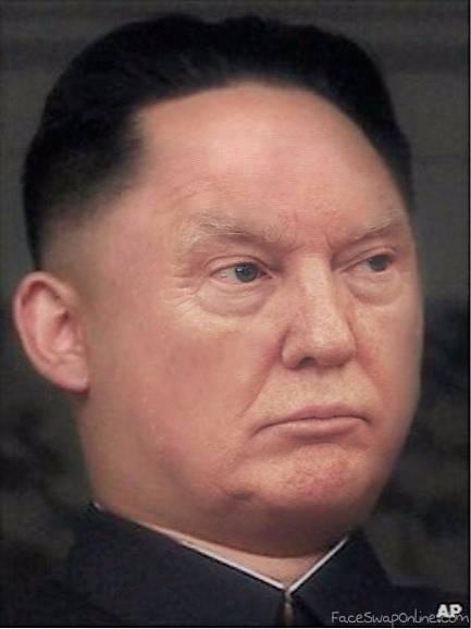 Kim J Trump