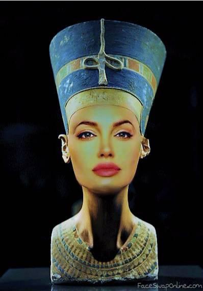 Nefertiti Jolie