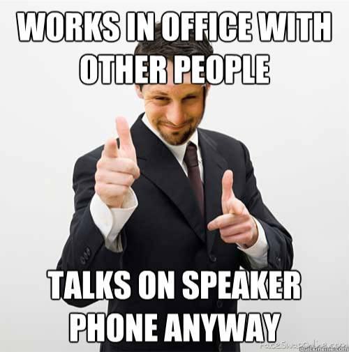 Speaker Guy