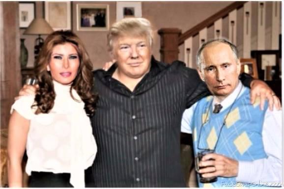 The Collusion