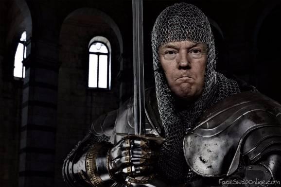 Trump Knight