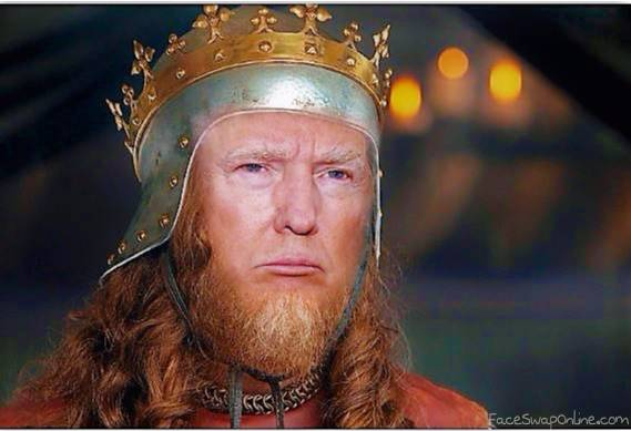 Trump Lionheart