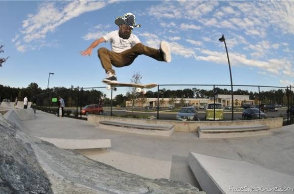 Vyvial Fat Ollie