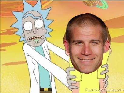 rick and jordy