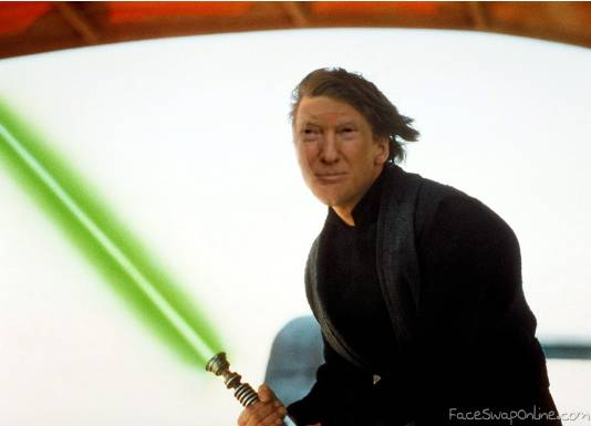 trump skywalker