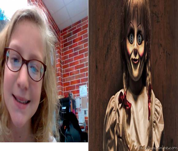 Annabelle Makation