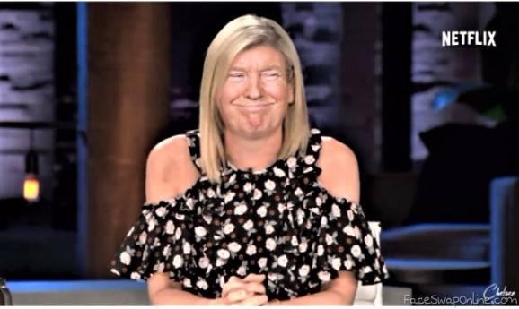 Chelsea Trump