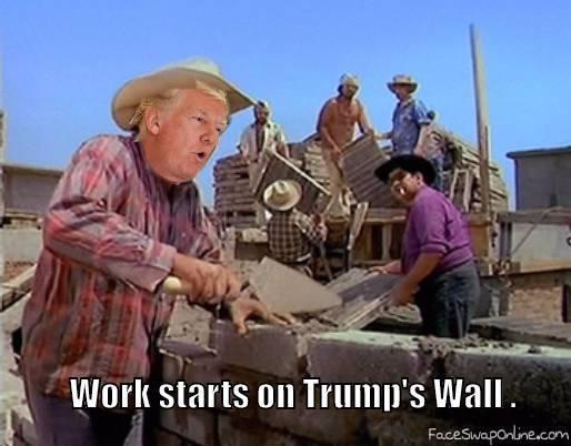 DIY Course comes up Trumps.