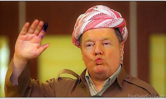 Donald Barzani