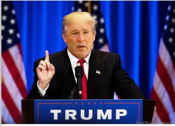 George W. Trump