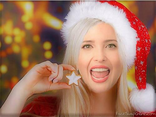 Ivanka Christmas