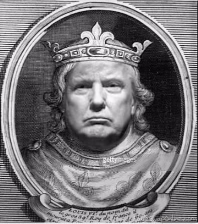 Louis Trump VI
